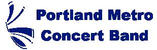 Portland Metro Concert Band